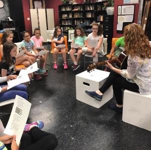 Gamut Summer Theatre Academy 2018